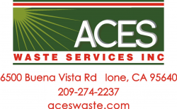 ACES Waste Services, Inc.