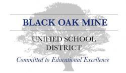 Black Oak Mine Unified School District