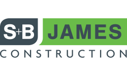 S+B James Construction